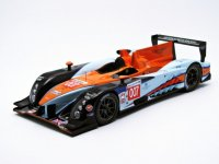 ASTON MARTIN LMP1 AMR ONE GULF 24h LE MANS 2011, promotion limitee