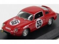 Abarth 700 S - Le Mans 1961