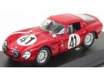 Alfa Romeo TZ 2 - Le Mans 1965