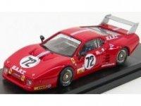 Ferrari 512 BB LM - NART - Le Mans 1982