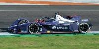 Formula E Season 5,  Envision Virgin Racing
