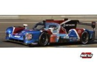 BR ENGINEERING BR1, AER SMP RACING 24H LE MANS 2019
