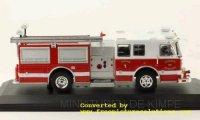 Seagrave Marauder II,  Charlotte Fire Department