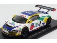 Audi R8 Lms Cup Champion 2015