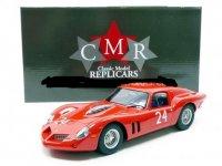 FERRARI 250 GT DROGO TEST LE MANS 1963, promotion limitee