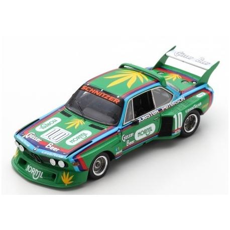 BMW 3.5 CSL 6u WATKINS GLEN 1976