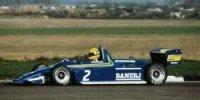 F3 Ralt Toyota Rt3 1st F3 Win Thruxton 13 November 1982