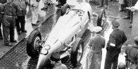 Auto Union Typ A Langheck Viii Adac Eifelrennen 1934