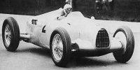 AUTO UNION TYP B AVUS 2eme AVUS RENNEN 1935