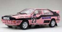 Audi Quattro A1, Rallycross EM, France 1987