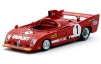 Alfa Romeo T33 Tt 1000km Spa 1975