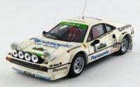 FERRARI 308 GTB Gr.4  WINNER RALLY PIANCAVALLO 1982