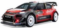 Citroen C3 WRC - Corse 2017