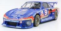PORSCHE 935 K3 WINNER 24h DAYTONA 1981