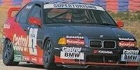 BMW 318 IS CLASS II CIBIEMME SPORT  CIST 1994