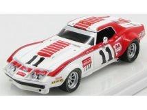 Chevrolet Corvette L88 1971 Owens Corning Class Winner 24hr Daytona,tijdelijke Promotie
