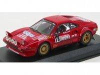 Ferrari 308 Gtb Gr4 Rally D Elba 1978