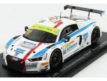 AUDI R8 LMS,HCB-RUTRONI-RACING- FIA GT WORLD CUP MACAU 2017