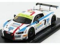 Audi R8 Lms, hcb-rutroni-racing- Fia Gt World Cup Macau 2017