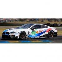BMW M8 GTE BMW TEAM MTEK 24h LE MANS 2019