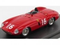 Ferrari 750 Monza Spider Supercortemaggiore Gp 1955 Hawthorn