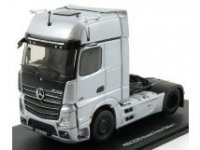 MERCEDES ACTROS 2 1863 GIGASPACE TRACTOR TRUCK 2-ASSI EDITION 1 2018