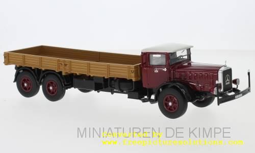 Mercedes L 10000, 1937