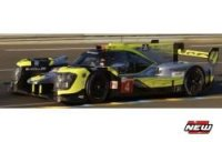 ENSO CLM P1-01, GIBSON BYKOLLES RACING TEAM 24H LE MANS 2019