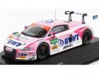 Audi R8 Lms Team Bwt Mucke Motorsport Adac Gt Masters Nurburgring 2018