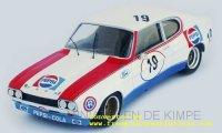 Ford Capri MKI RS 2600, Pepsi , 4h Monza 1973