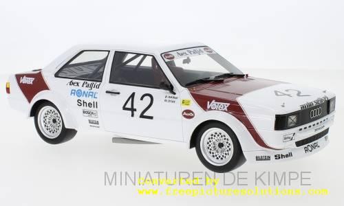 Audi 80 B2 Gr.2,ETCC 1980