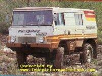 Puch Pinzgauer 710K 1971