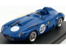 FERRARI 375 SPIDER MONTHLERY GP 1955