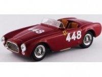 Ferrari 225 S Spider Giro Di Sicilia 1952 Chassis N 0154