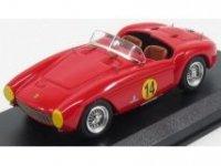 Ferrari 500 Mondial Spider Spa 1954 nr14, h.roosdorp.