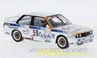 Bmw M3 E30  Etcc 1988