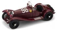 Alfa Romeo 2300  winner MILLE MIGLIA 1933, scuderia Ferrari