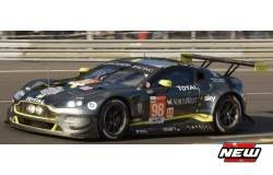 ASTON MARTIN VANTAGE GTE ASTON MARTIN RACING 24u LE MANS 2019