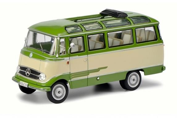 Mercedes O319 Bus 1957
