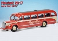 Mercedes O 6600 Bus Der Reiseliebling