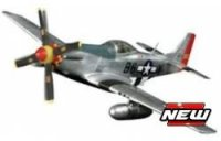 Mustang P-51D USAAF 357th FG - D-DAY 1944