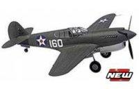 Curtiss P-40B WARHAWK USAAC 15th PG 47th PS