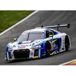 AUDI R8 LMS SAINTELOC RACING 24u SPA 2017