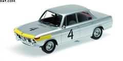 BMW 1800 TISA  WINNERS 24u SPA 1965,bijna Uitverkocht