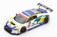 Audi R8 Lms Cup Audi Teda Racing Team Champion 2016