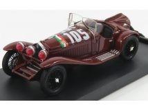 ALFA ROMEO 2300 SPIDER ,MILLE MIGLIA 1932