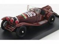 Alfa Romeo 2300 Spider , mille Miglia 1932