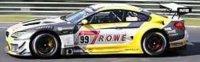 BMW M6 GT3 ROWE RACING 24H NURBURGRING 2019