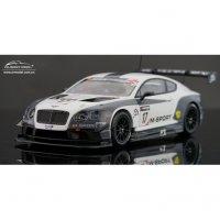 Bentley Gt3 M Sport Oulton Park Brittish GT 2014
