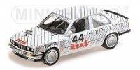 Bmw 325i, class Winners E.g. Trophy Etcc Zolder 1986